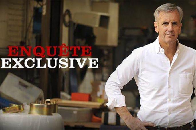 """""""Enquête Exclusive"""" : Alerte au crack au cœur de Paris, dimanche soir sur M6 (vidéo)"""