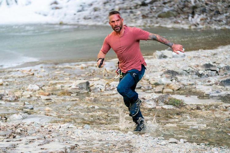 """""""Le saut du diable"""" avec Philippe Bas, jeudi 17 juin sur TF1"""
