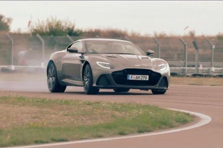 """""""Top Gear"""" : spéciale « James Bond » jeudi 15 avril sur RMC Découverte (vidéo)"""
