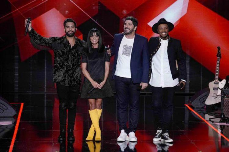 """""""The Voice Kids"""" : Les 1ères images des Battles qui démarrent samedi soir sur TF1 (vidéo)"""