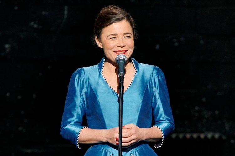 Soirée spéciale avec Blanche Gardin sur C8, vendredi 13 novembre