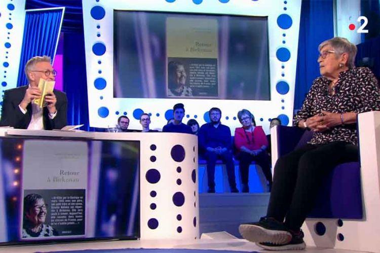 """Replay ONPC : les vidéos des invités reçus le 1er juin dans """"On n'est pas couché"""" par Laurent Ruquier"""