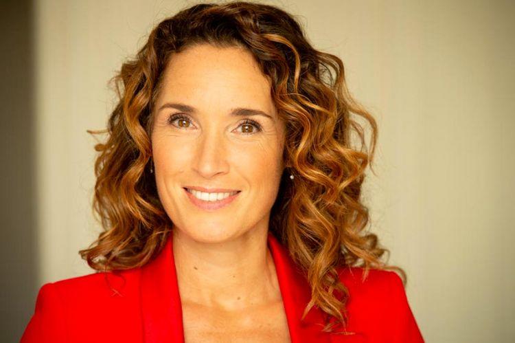 Marie-Sophie Lacarrau présentera le JT de 13H de TF1 dès le mois de janvier 2021