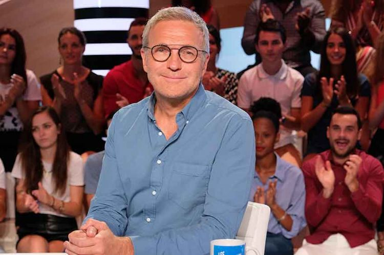 """""""Les enfants de la Télé"""" : dimanche 22 septembre, les invités de Laurent Ruquier sur France 2"""
