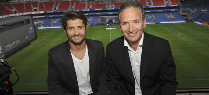 Football : le match amical France / Australie diffusé en direct sur TF1 le 11 octobre