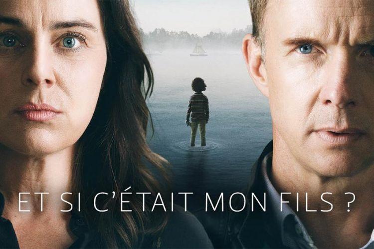 """""""Et si c'était mon fils ?"""" : mini-série en 4 épisodes, jeudi 22 juillet sur M6"""