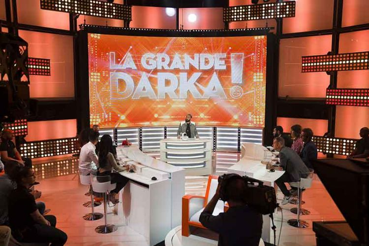"""La Grande Darka !"" samedi 18 janvier : les invités reçus par Cyril Hanouna sur C8"