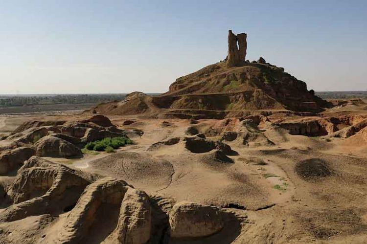 « Trésors de Mésopotamie, des archéologues face à Daech », samedi 25 septembre sur ARTE (vidéo)