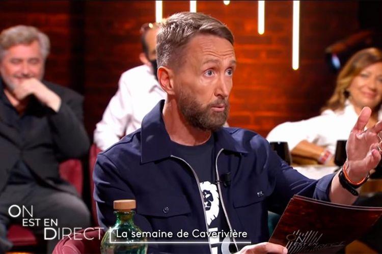 """Replay """"On est en direct"""" : la semaine de Philippe Caverivière du 5 juin (vidéo)"""
