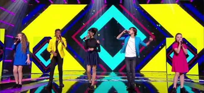 replay nrj music awards les kids united on crit sur les murs vid o. Black Bedroom Furniture Sets. Home Design Ideas