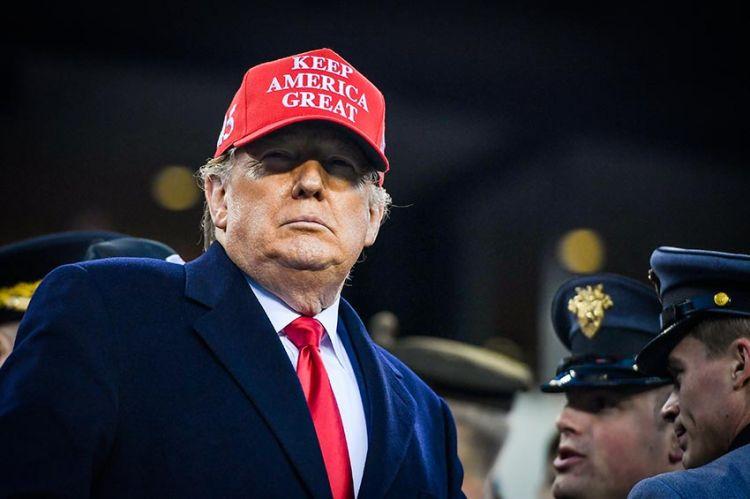"""« Trump face au FBI », doc inédit dans """"Le monde en face"""" mardi 27 octobre sur France 5"""