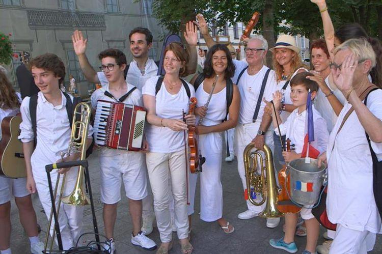 """""""Grands Reportages"""" : « Aventures en famille et en musique », samedi 31 octobre sur TF1"""