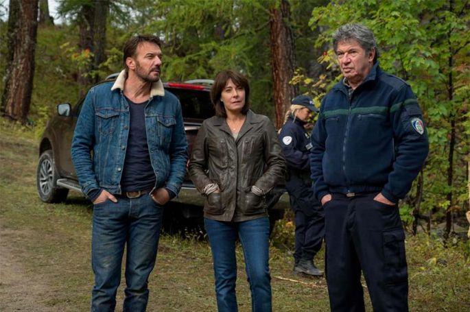 """""""Alex Hugo"""" : épisode inédit à découvrir mardi 28 septembre sur France 3 avec Samuel Le Bihan"""
