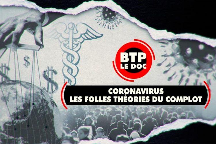 """Coronavirus : les folles théories du complot, soirée spéciale """"Balance ton post !"""" le 9 avril sur C8"""