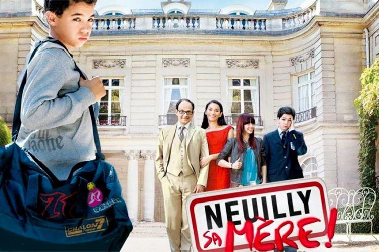 """Déprogrammation : les films """"Neuilly sa mère"""" et """"L'ours"""" seront diffusés dimanche 5 avril sur France 2"""