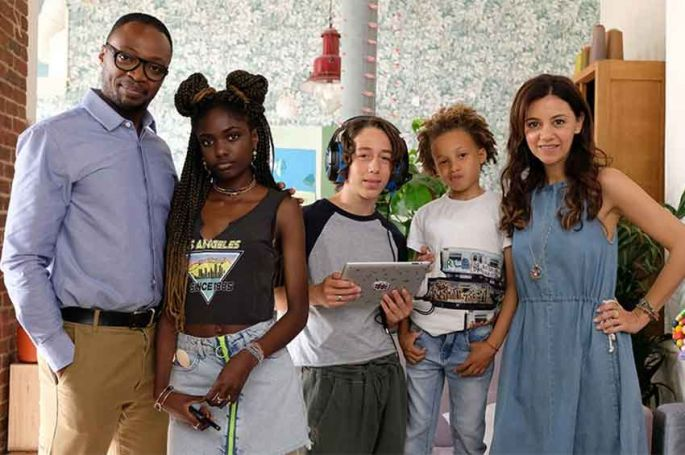 """""""Parents mode d'emploi"""" revient sur France 3 dans un format de 24 minutes (vidéo)"""