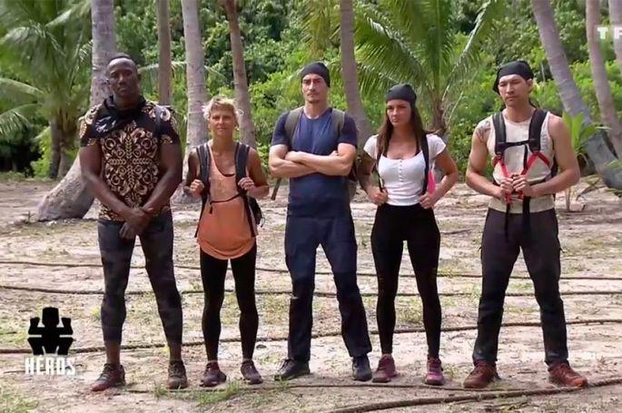 """""""Koh Lanta"""" : 2ème épisode vendredi 28 février sur TF1, les 1ères minutes (vidéo)"""