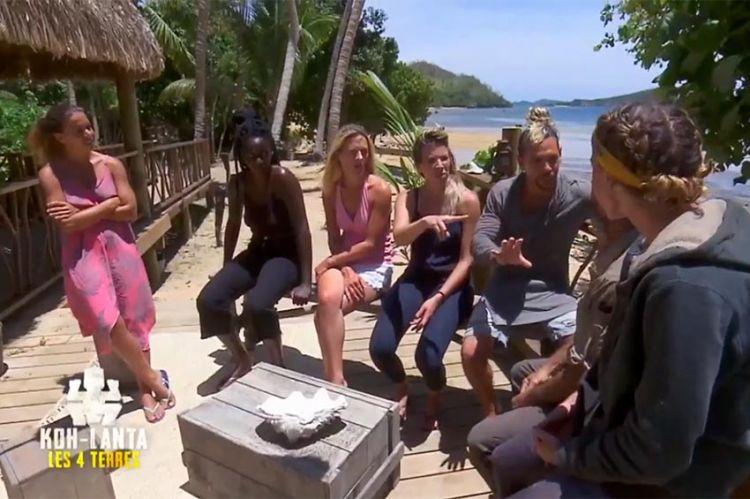 """""""Koh-Lanta, les 4 terres"""" : 12ème épisode vendredi 13 novembre sur TF1, les 1ères images (vidéo)"""