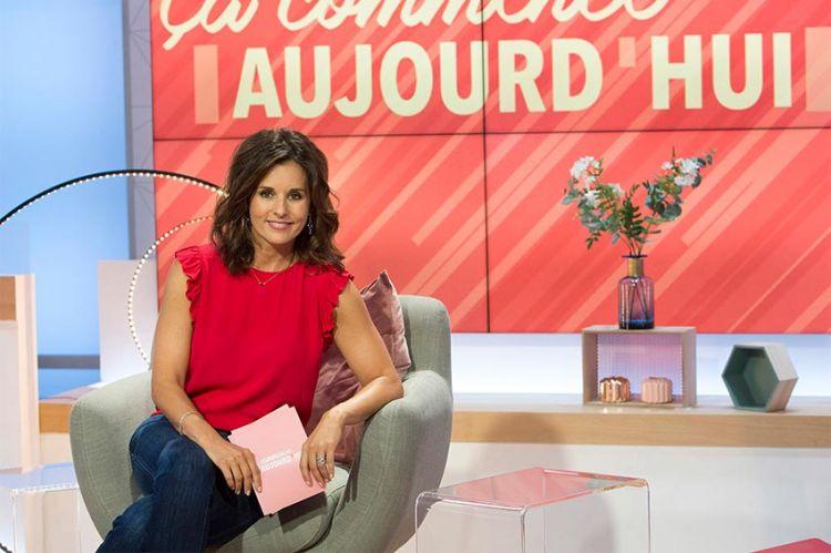 """""""Ça commence aujourd'hui"""" : semaine spéciale Justice du 19 au 23 novembre sur France 2 avec Faustine Bollaert"""