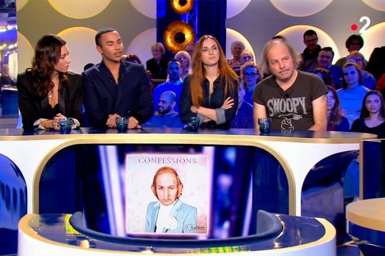 """Replay """"On n'est pas couché"""" samedi 16 novembre : vidéos des invités reçus par Laurent Ruquier sur France 2"""
