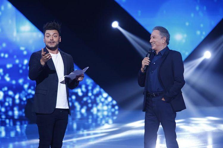 """""""Le Grand Show de l'Humour"""" de retour le 1er décembre sur France 2, les invités de Michel Drucker"""