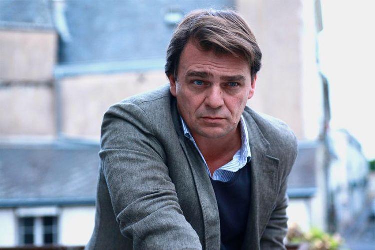 """""""Faux semblants"""" en tournage à Nantes & Saint-Nazaire pour France 2 avec Thierry Godard"""