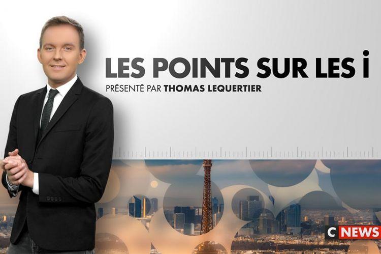 """""""Les points sur les i"""", nouveau rendrez-vous le dimanche sur CNEWS avec Ivan Rioufol à partir du 18 avril"""