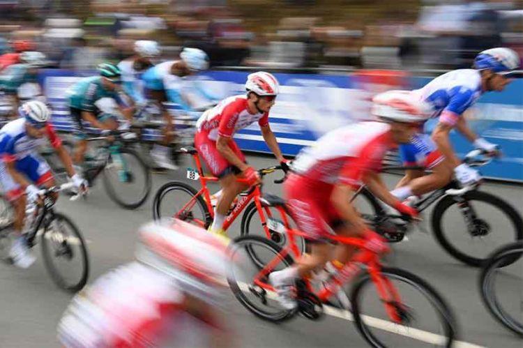 Les Championnats de France de cyclisme sur route à suivre les 19 & 20 juin sur France 3
