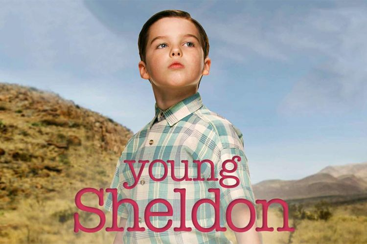 "La saison 3 de ""Young Sheldon"" arrive sur NRJ 12 samedi 15 mai"