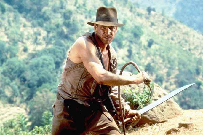 « Indiana Jones : À la recherche de l'âge d'or perdu », vendredi 14 mai sur ARTE (vidéo)