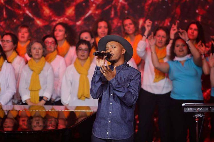 Soprano sera le parrain du Téléthon 2021 les 3 & 4 décembre prochain sur France Télévisions