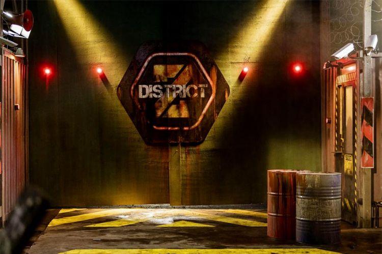 """""""District Z"""" : une saison 2 en préparation pour TF1 et un jeu vidéo en cours de développement (vidéo)"""