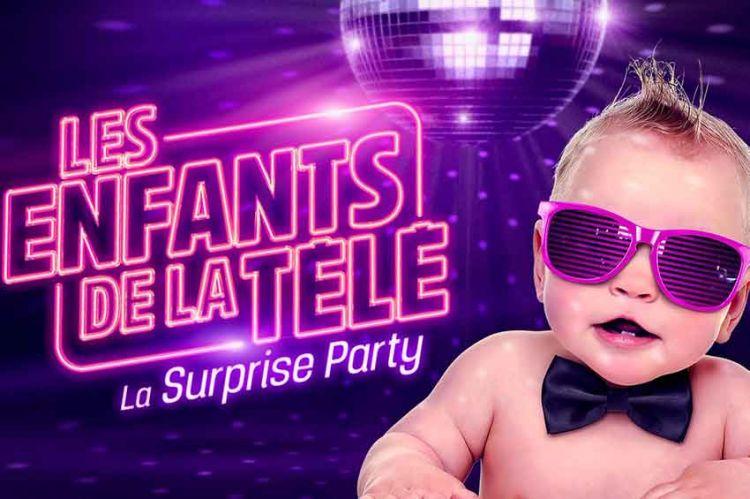 """""""Les Enfants de la Télé"""" font leur « Surprise Party » le 13 avril sur France 2 : les invités de Laurent Ruquier"""
