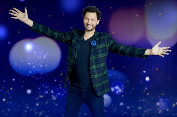 """""""Tous les vœux sont permis"""" avec Éric Antoine mercredi 25 décembre sur M6"""
