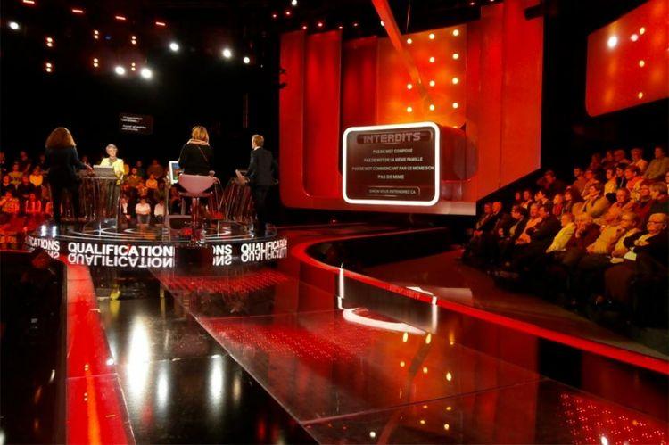 """Le jeu """"Mot de passe"""" revient sur France 2 avec Laurence Boccolini qui quitte TF1"""