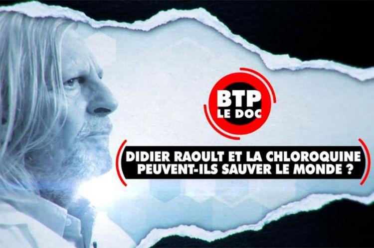 """""""Balance ton post !"""" : soirée spéciale sur Didier Raoult & la chloroquine animée par Cyril Hanouna ce soir sur C8"""