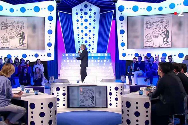 """Revoir ONPC du 13 avril : retour sur l'actualité dans """"On n'est pas couché"""" par Laurent Ruquier (vidéo)"""