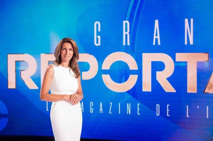 """""""Grands Reportages"""" : premiers pas à l'école, samedi 14 septembre sur TF1"""