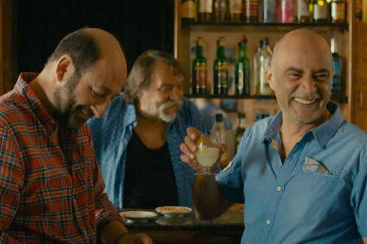 """Le film """"Marseille"""" avec Kad Merad & Patrick Bosso diffusé sur TF1 dimanche 14 juillet"""