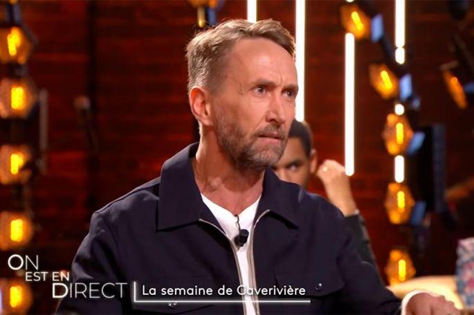 """""""On est en direct"""" : la semaine de Philippe Caverivière du 13 mars (vidéo)"""