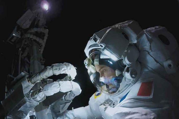 « Les cobayes du cosmos, confidences d'astronautes » jeudi 21 octobre sur France 5 (vidéo)
