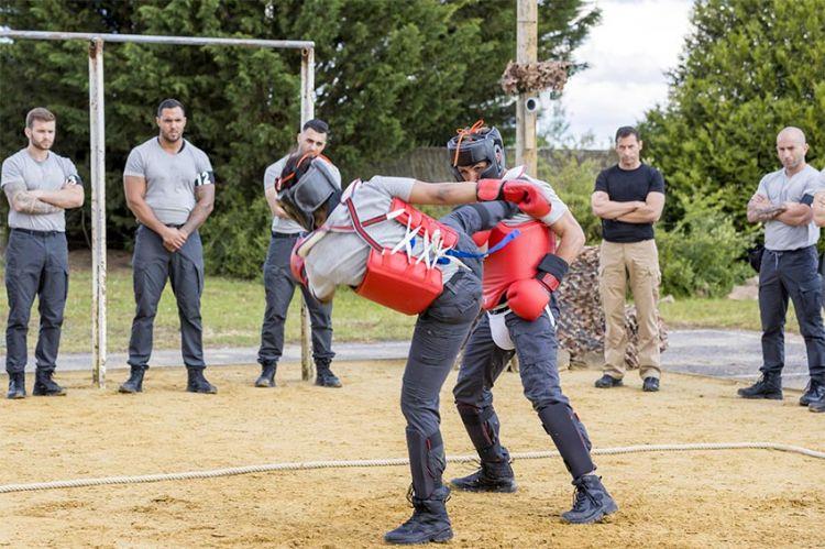 """""""Forces spéciales : l'expérience"""" : 2ème épisode mardi 11 août sur M6, les premières images (vidéo)"""