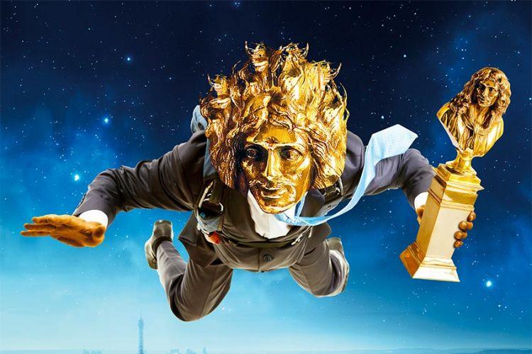 La 32ème cérémonie des Molières diffusée sur France 2 le 23 juin à 21:05