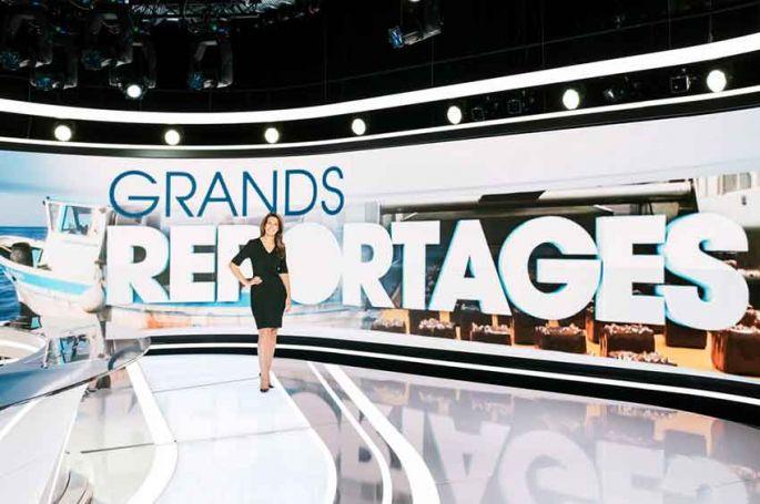 """""""Grands Reportages"""" : Michel Lambin, le berger de Caussols, dimanche 18 août sur TF1"""