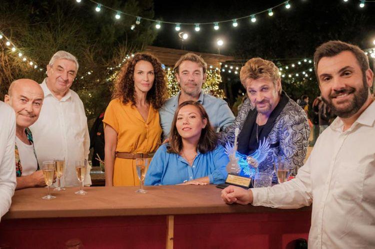 """Nouvel inédit de """"Camping Paradis"""" lundi 12 juillet sur TF1 avec de nombreux Guests"""