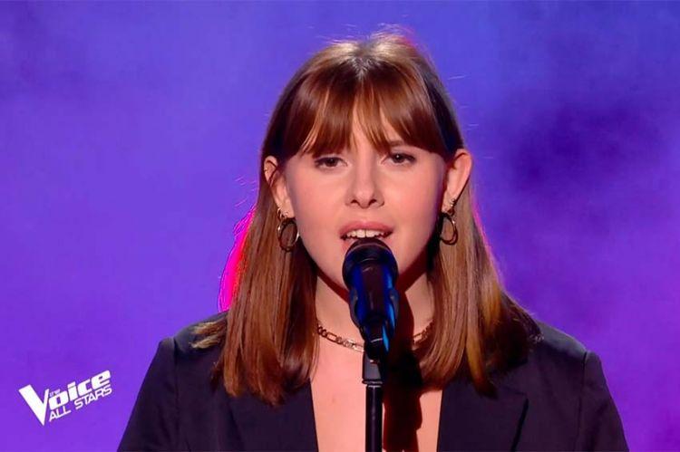 """Replay """"The Voice"""" : Charlie chante « Trop beau » de Lomepal (vidéo)"""