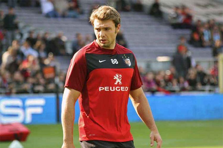 Rugby : Vincent Clerc rejoint France Télévisions en tant que consultant