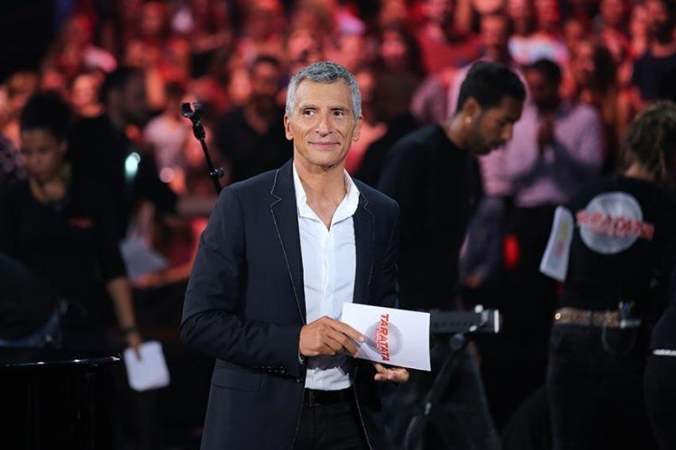 """""""Taratata 100% Live"""" : nouvel inédit vendredi 28 mai sur France 2, les invités de Nagui"""