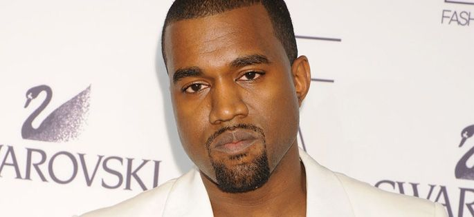 """Le Grand Journal"" recevra Kanye WEST en live lundi 23 septembre sur CANAL+"