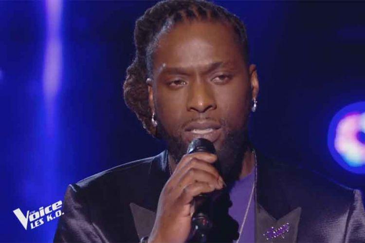 "Replay ""The Voice"" : Gage chante « Purple Rain » de Prince (vidéo)"